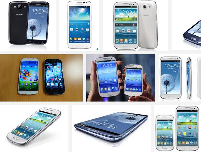 Test Samsung Galaxy S3 bei dem TOP-Tester connect.de