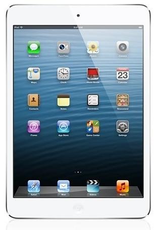 Apple plant ein kleines iPad mit 7 oder 8 Zoll in der Bildschirmdiagonale