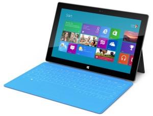 Gerücht: Microsoft Surface Tablet für 160 EUR