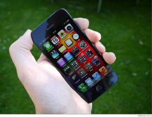 """Test iPhone 5 - 1 Woche iPhone 5 getestet: """"Mehr als doppelt so schnell!"""""""