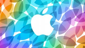 Apple Keynote vom 22.10.2013