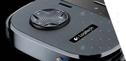 Analoges Steuerkreuz iPhone iOS 7 Logitech POWERSHELL CONTROLLER + BATTERY