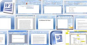 Word Sicherheitsklücke: Microsoft warnt in einer offiziellen Meldung dringend davor. Betroffen ist vor allem das RTF-Format (Rich-Text-Format)