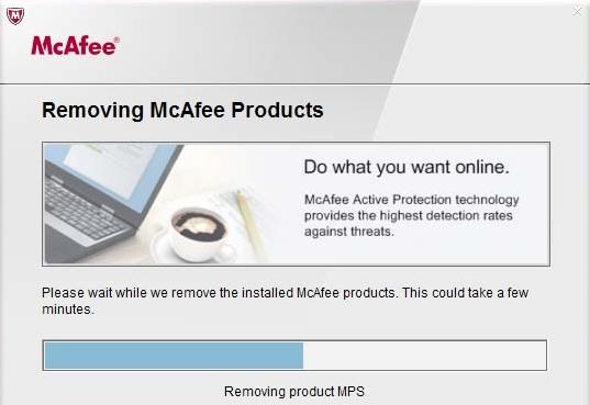 McAfee komplett deinstallieren - Hier zeige ich dir wie das geht.