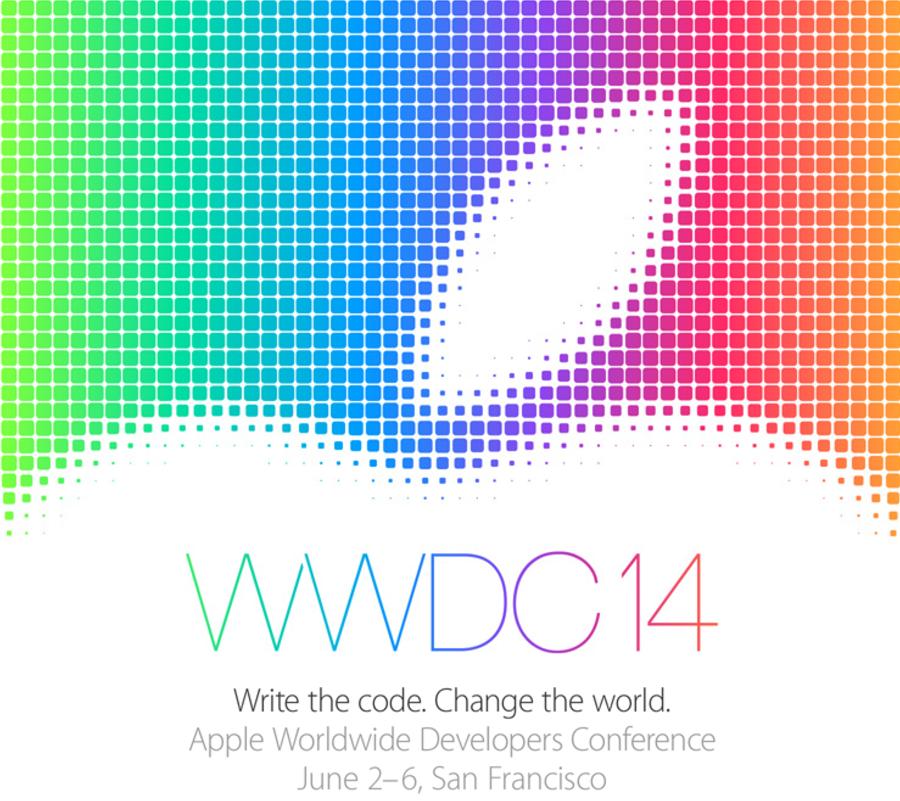 Termin Apple WWDC 2014 - Stellt Apple auf der Konferenz das neue iPhone 6 vor?