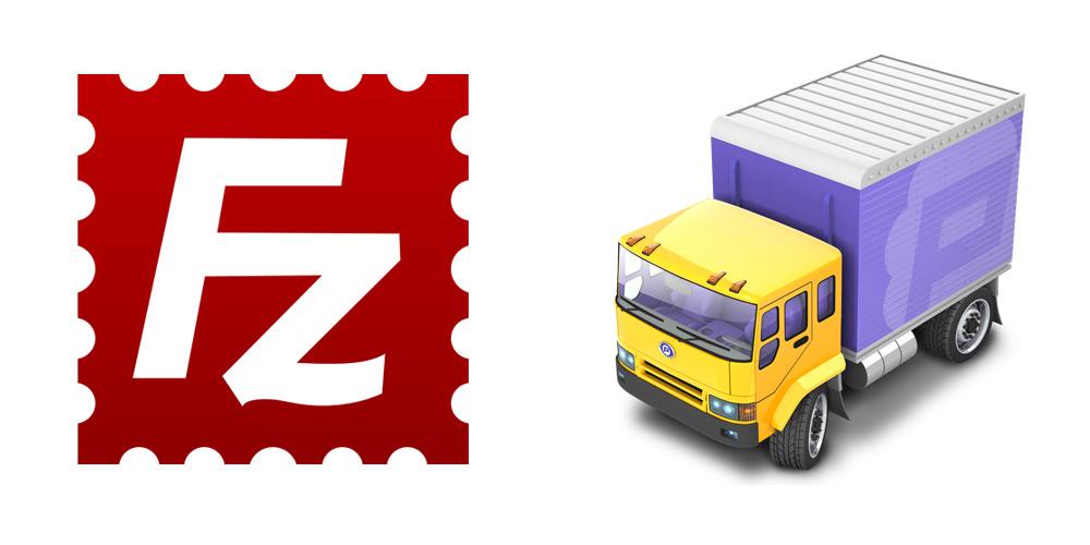 Transmit Favoriten aus FileZilla importieren. Leichter getan als gedacht