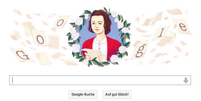 Sophie Scholl Geburtstag: Sophie wäre heute 93 Jahre alt. Sie ist eine der bekanntesten Widerstandskämpferinnen gegen den Nationalsozialismus