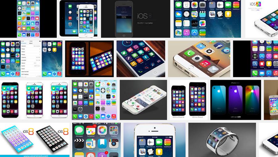 iOS 8 Downgrade auf iOS 7 - Es kann fast gar nicht einfacher sein, man muss es nur wissen!