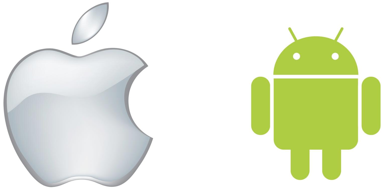 Warum der Virenscanner auf dem Android Smartphone nicht unwichtig ist und warum man dies für Apples iOS nicht braucht