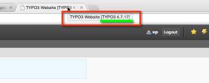 Die Typo3 Version herausfinden