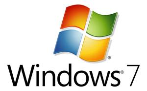 Windows 7 Home Premium ist ein perfektes Betriebssystem - Hier das schöne Windows 7-Logo