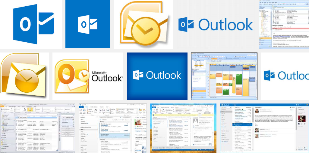 KB2956128 macht Probleme bei Outlook in der Kalendersuche - In meiner Konstellation mit Office 2003