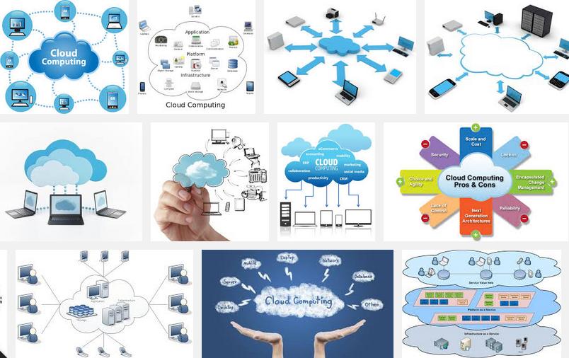 Cloud Computing Infos und Wissenswertes zu einer Technologie, die nicht jedem was sagt