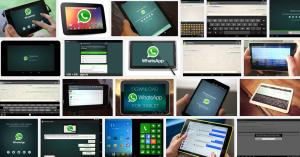 WhatsApp auf Tablet nutzen ist nicht schwer. Hier zeige ich Euch wie das geht!