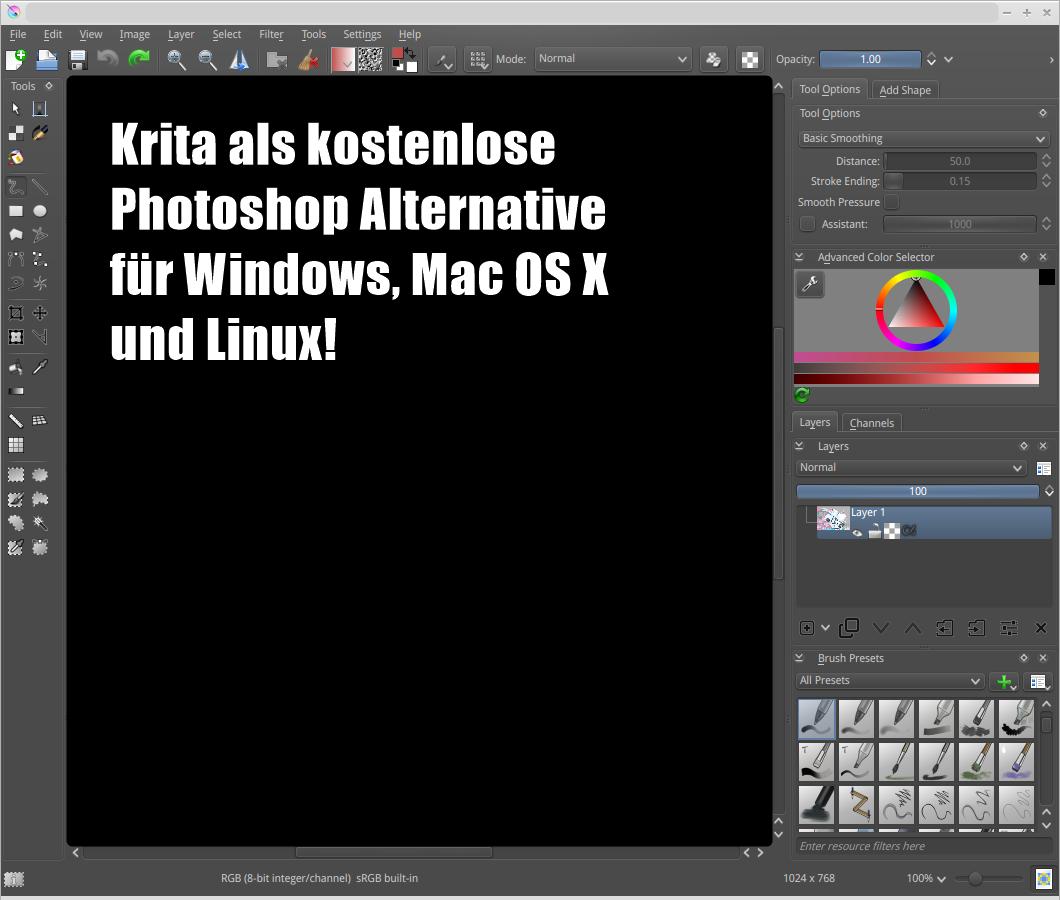 Reparaturpinsel [Einsteigen in Photoshop CS6] - YouTube