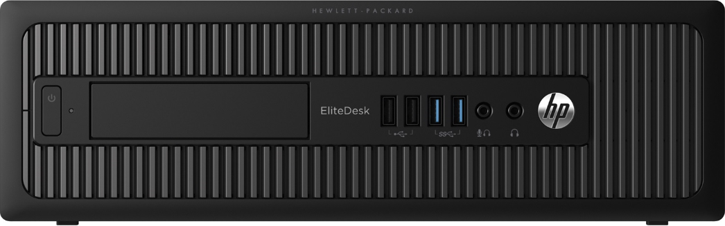 Reboot statt Shutdown HP EliteDesk 800 G1 SFF