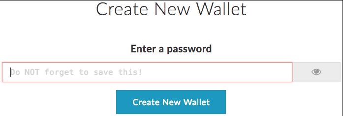 Speichere Dein vergebenes Passwort sicher ab - Zum Beispiel mit Hilfe von 1Password (AgileBits)