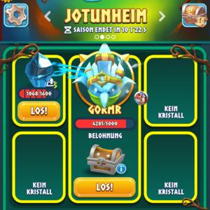 Legend of Solgard - Gormr
