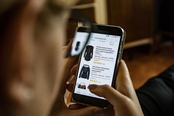 Nachhaltigkeits-Trend - Online-Shopper sind zu Aufpreiszahlungen bereit